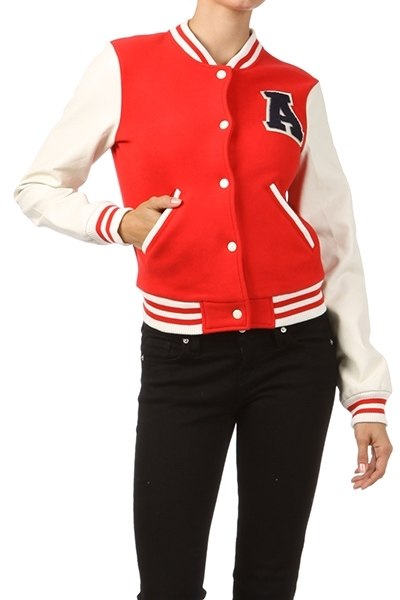 varsity collegejacket
