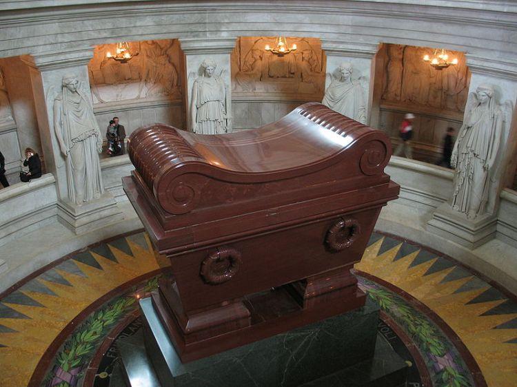 tumba de napoleon2