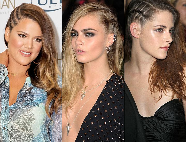 peinado de cos,01,khloe,kardashian,kristen,stewart,braid,