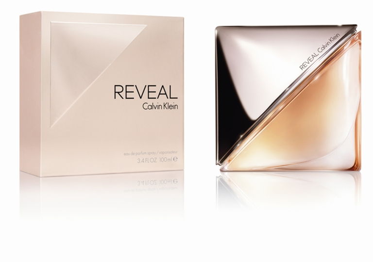 CK Reveal_100ml EDP
