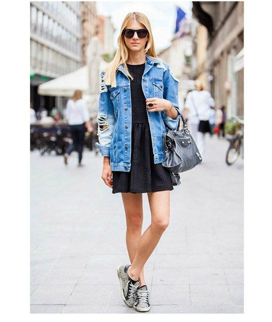 6-105492-black-dress-with-studded-sneakers-denim--1433955617