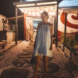 Noche en Sipan