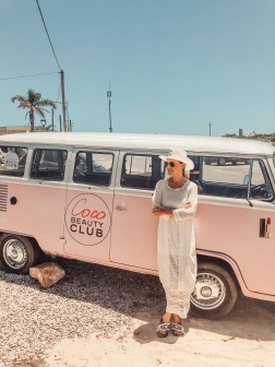 Chanel beauty Club